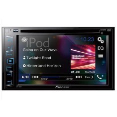 DVD Player Automotivo Pioneer AVH-298BT