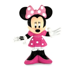 Boneca Disney Minnie Clubhouse Mattel