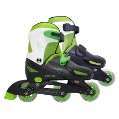 Patins In-Line Ben 10 Astro Toys 8971