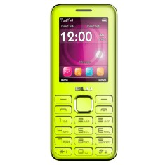 Celular Blu Diva II T2775t 0,3 MP 2 Chips