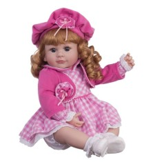 Boneca Laura Sweet Chanelle Adora Doll
