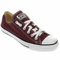 Tênis Converse All Star Unissex Seasonal OX Casual