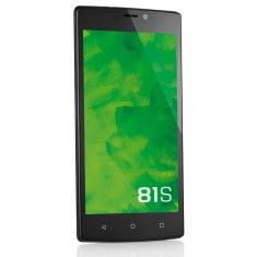 Smartphone Mirage 81S 16GB 13,0 MP 2 Chips Android 5.0 (Lollipop) 3G 4G Wi-Fi
