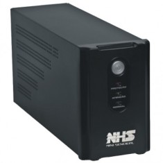 Nobreak Mini Senoidal 600VA Bivolt - NHS