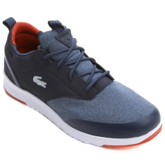Tênis Lacoste Masculino Light 2.0 Casual