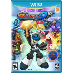 Jogo Mighty No. 9 Wii U Deep Silver