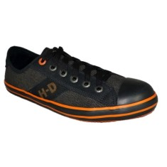 Tênis Harley Davidson Masculino Casual Duals