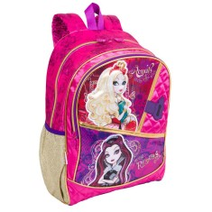 Mochila Escolar Sestini Ever After High 16Y G 64312