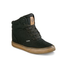 Tênis Mary Jane Feminino Casual California Heel