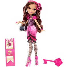 Boneca Ever After High Royal Briar Beauty Mattel