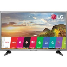 "Smart TV TV LED 32"" LG 32LH570B 2 HDMI"