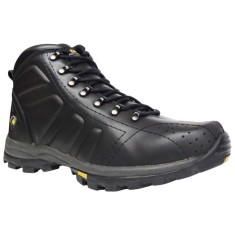 Tênis Boots Masculino Trekking Company Sequoiaxt