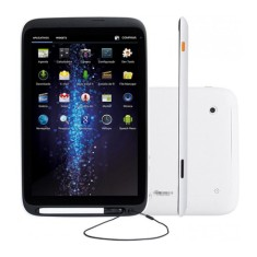 "Tablet Space BR Solarion 16GB LCD 10,1"" Android 4.0 (Ice Cream Sandwich) 2 MP TM105"