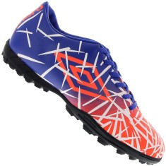 Chuteira Society Umbro Grass III Adulto