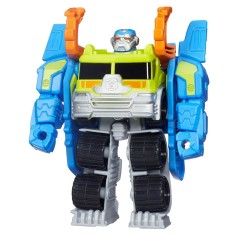 Boneco Transformers Salvage Rescue Bots A7024 - Hasbro