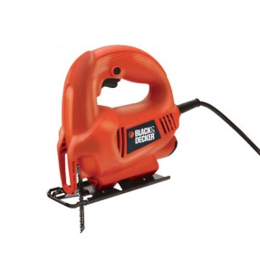 Serra Tico-Tico Black&Decker 400 W KS405