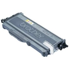 Toner Preto Brother TN-360