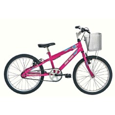 Bicicleta Mormaii Aro 20 Freio V-Brake Sweet Girl