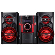 Mini System Lenoxx MS-844 50 Watts USB