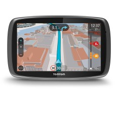 GPS Automotivo TomTom GO 600 6,0 ""