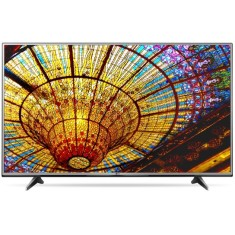"Smart TV TV LED 55"" LG 4K HDR Netflix 55UH6150 3 HDMI"