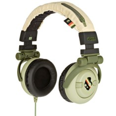 Headphone Skullcandy G.I. Habitat Rasta