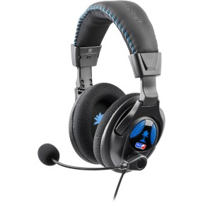 Headphone Turtle Beach com Microfone Ear Force PX22