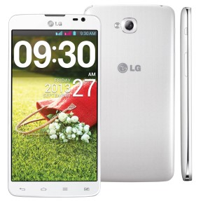Smartphone LG G G Pro Lite Dual 8GB D685 8,0 MP 2 Chips Android 4.1 (Jelly Bean) Wi-Fi 3G