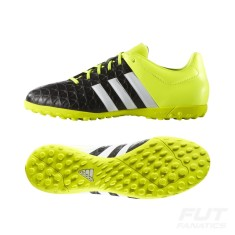Chuteira Society Adidas Ace 15.4 TF Adulto
