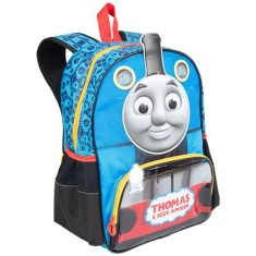 Mochila Escolar Sestini Thomas & Friends 16Y G 64112