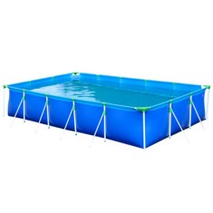 piscina de plastico mor