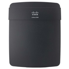 Roteador Wireless 300 Mbps E900-BR - Linksys