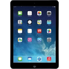 "Tablet Apple iPad Air Wi-Fi 3G 4G 32 GB Retina 9,7"" iOS 7 5 MP"