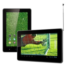 "Tablet Multilaser 4GB LCD 7"" Android 4.0 (Ice Cream Sandwich) Tab TV NB046"