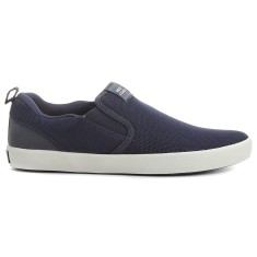 Tênis West Coast Masculino Casual Flat Slip On