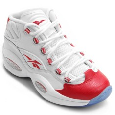 Tênis Reebok Masculino Casual Question Mid