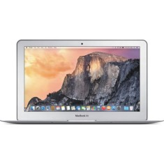 "Macbook Air Apple Intel Core i5 4GB de RAM SSD 128 GB 11,6"" MJVM2LL/A"