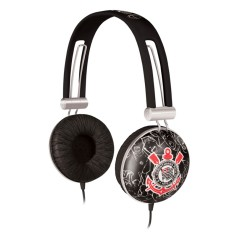 Headphone Waldman Soft Gloves Corinthians