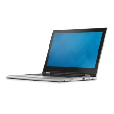 "Notebook Conversível Dell Inspiron 7000 Intel Core i7 5500U 5ª Geração 8GB de RAM HD 1 TB 15,6"" Touchscreen Windows 10 Home"
