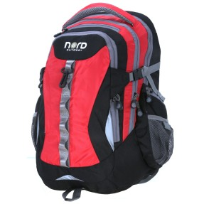 Mochila Nord Outdoor com Compartimento para Notebook 25 Litros Hiking