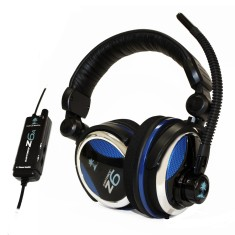 Headset com Microfone Turtle Beach Force Z6a