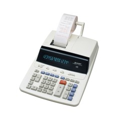 Calculadora De Mesa Sharp CS4194HC