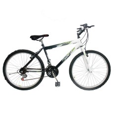 Bicicleta South Bike 18 Marchas Aro 26 Hunter