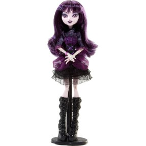 Boneca Monster High Elissabat Mattel